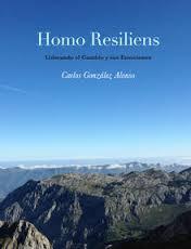 Portada Homo Resiliens